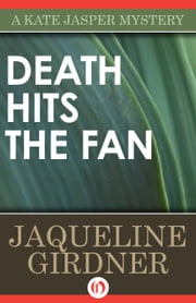 Death Hits the Fan ebook by Jaqueline Girdner
