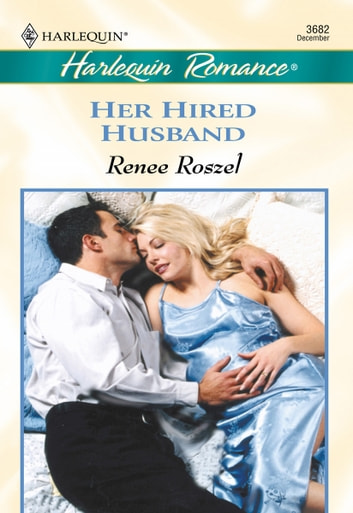 Her Hired Husband ebook by Renee Roszel