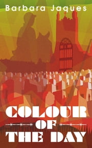 Colour of the Day ebook by Barbara Jaques