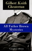 All Father Brown Mysteries - Complete edition