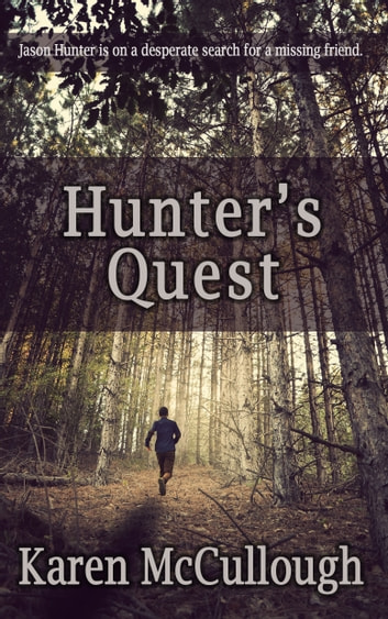 Hunter's Quest ebook by Karen McCullough