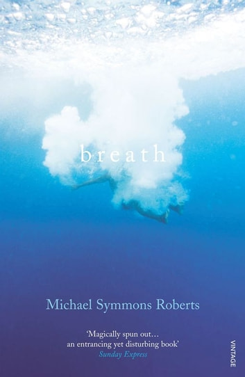 Breath ebook by Michael Symmons Roberts