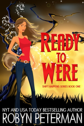 Ready To Were ebook by Robyn Peterman