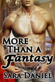 More Than a Fantasy ebook by Sara Daniel