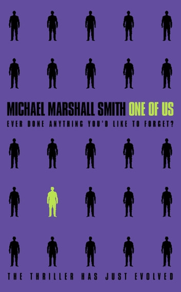 One of Us ebook by Michael Marshall Smith