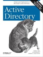 Active Directory ebook by Joe Richards,Robbie Allen,Alistair G. Lowe-Norris
