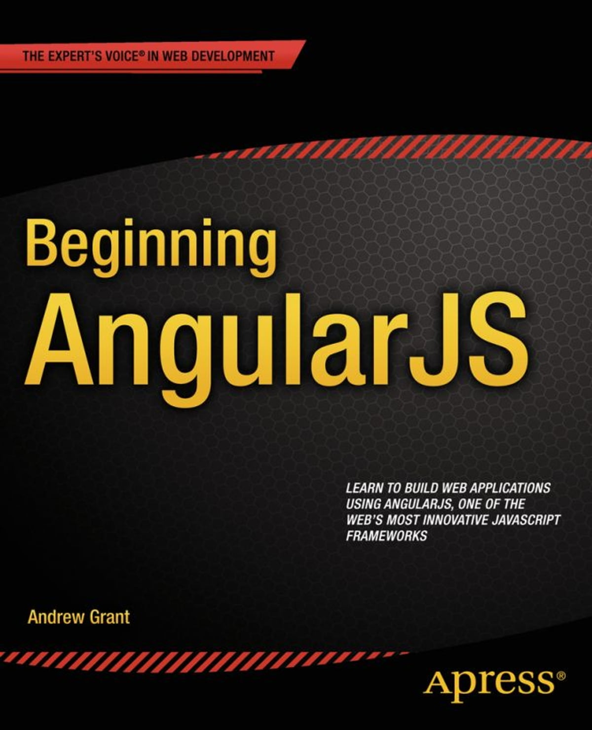 Beginning Angularjs Ebook By Andrew Grant 9781484201602 Rakuten Kobo