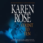 Count to Ten audiobook by Karen Rose