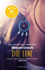 Due lune ebook by Sharon Creech