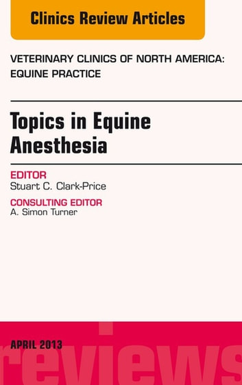 Veterinary Anesthesia Book