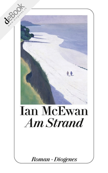Am Strand ebook by Ian McEwan