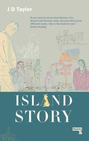 Island Story ebook by J. D. Taylor