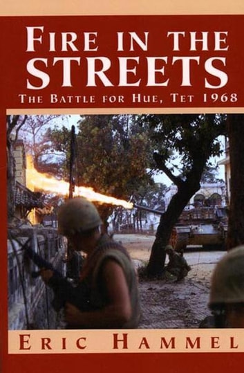 Fire In the Streets ebook by Eric Hammel