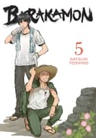 Barakamon, Vol. 5 ebook by Satsuki Yoshino