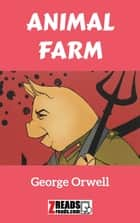 ANIMAL FARM eBook by George Orwell, James M. Brand