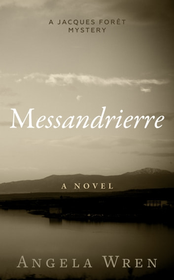 Messandrierre ebook by Angela Wren