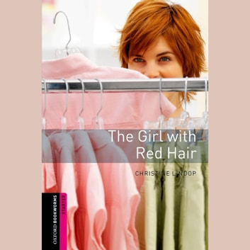 Girl with Red Hair, The audiobook by Christine Lindop