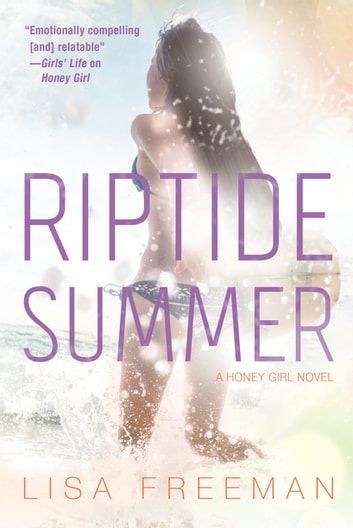 Riptide Summer ebook by Lisa Freeman