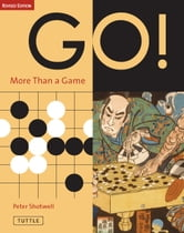 Go! More Than a Game ebook by Peter Shotwell