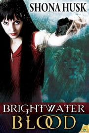 Brightwater Blood ebook by Shona Husk