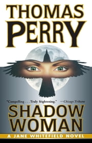 Shadow Woman ebook by Thomas Perry