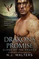Drakon's Promise ebook by
