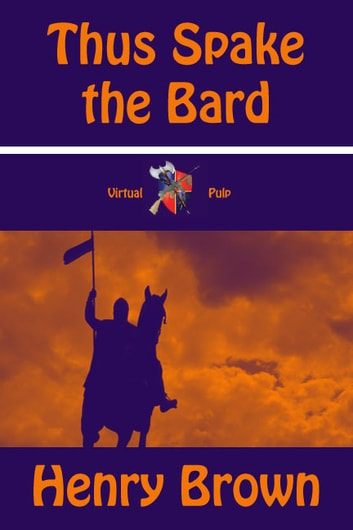 Thus Spake the Bard ebook by Henry Brown