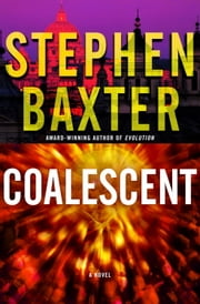 Coalescent ebook by Stephen Baxter