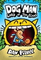 Dog Man: Lord of the Fleas: From the Creator of Captain Underpants (Dog Man #5) ebook by Dav Pilkey,Dav Pilkey