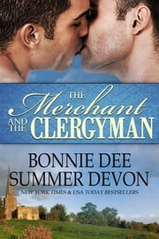 The Merchant and the Clergyman ebook by Bonnie Dee Summer Devon
