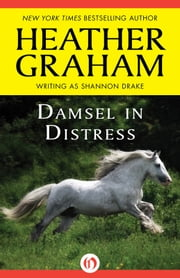 Damsel in Distress ebook by Heather Graham