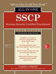 SSCP Systems Security Certified Practitioner All-in-One Exam Guide, Second Edition ebook by Darril Gibson