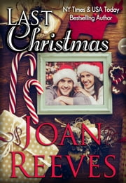 Last Christmas ebook by Joan Reeves