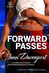 Forward Passes ebook by Jami Davenport
