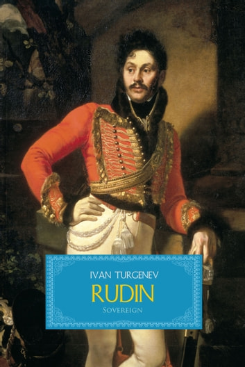 Rudin ebook by Ivan Turgenev