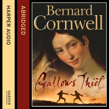 Gallows Thief audiobook by Bernard Cornwell