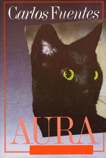 Aura - A Novel ebook by Carlos Fuentes