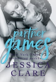 Partner Games ebook by Jessica Clare,Jill Myles