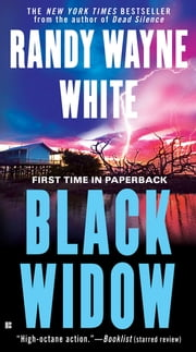 Black Widow ebook by Randy Wayne White