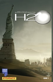 H2O, Issue 1 ebook by Grant Calof,Jeevan J. Kang