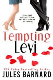 Tempting Levi ebook by Jules Barnard