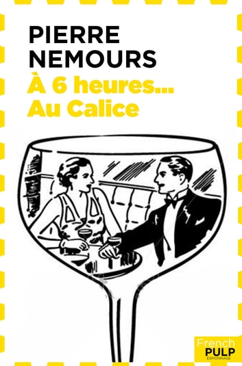 A 6 heures au Galice ebook by Pierre Nemours