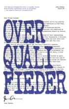 Overqualifieder ebook by Joey Comeau