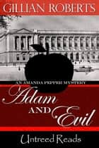 Adam and Evil ebook by Gillian Roberts