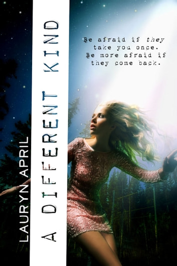 A Different Kind ebook by Lauryn April