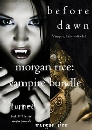 Morgan Rice Vampire Bundle Ebook By
