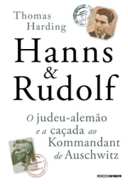 Hanns & Rudolf ebook by Thomas Harding