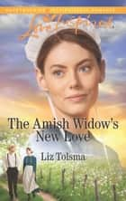 The Amish Widow's New Love (Mills & Boon Love Inspired) ebook by Liz Tolsma