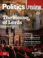 Politics Review Magazine Volume 28, 2018/19 Issue 3 eBook by . Philip Allan Magazines