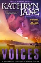 Voices ebook by Kathryn Jane